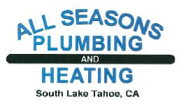 All Seasons Plumbing Logo